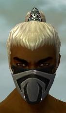 File:Assassin Obsidian Armor M gray head front.jpg
