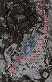 Hogni Map