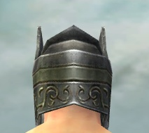 File:Warrior Elite Gladiator Armor M gray head back.jpg