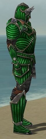 File:Warrior Wyvern Armor M dyed side.jpg