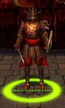 Imperial Guardsman Kintae