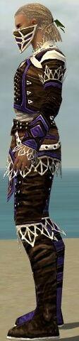 File:Ranger Kurzick Armor M dyed side alternate.jpg