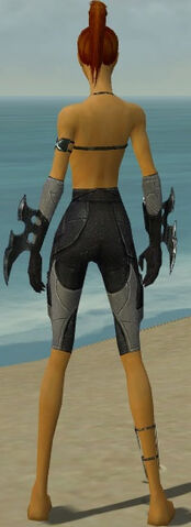 File:Assassin Kurzick Armor F gray arms legs back.jpg