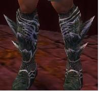 Original 15k luxon boots