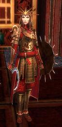 Palace Guard Tsungkim