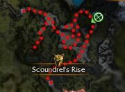 Scoundrel's Rise - Vanquished ( tips)