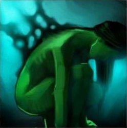 Hi-res-Pain of Disenchantment