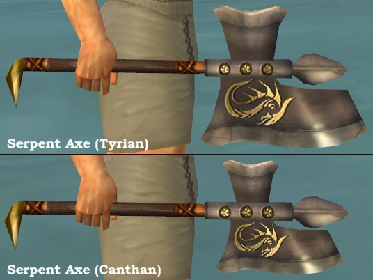 File:Serpent Axes comparison.jpg