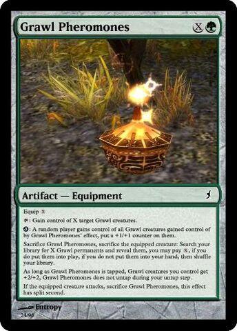File:Entropy's Grawl Pheromones Magic Card.jpg