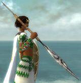 Solemn Spear