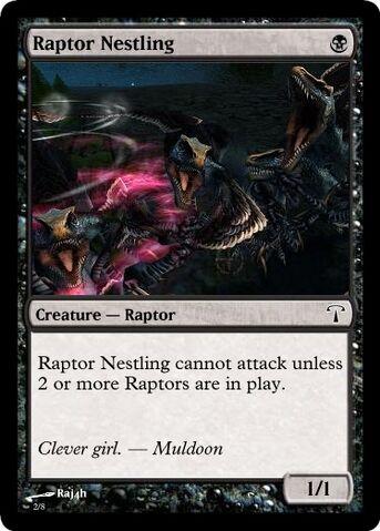 File:MTG Raptor Nestling.jpg