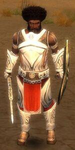 Koss Armor Starter Front