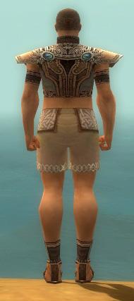 File:Monk Asuran Armor M gray chest feet back.jpg
