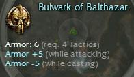Bulwark of Balthazar