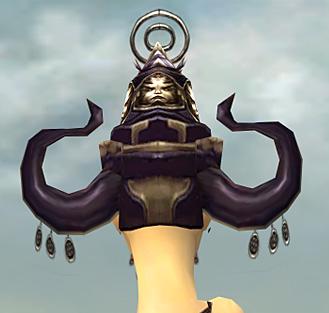 File:Ritualist Obsidian Armor F gray head back.jpg