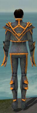 Elementalist Krytan Armor M dyed back