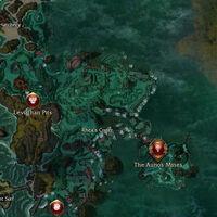 The Aurios Mines (Location)