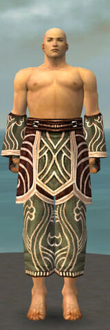 File:Monk Canthan Armor M gray arms legs front.jpg