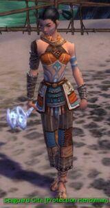 Seaguard Gita