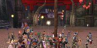 Dragon Festival 2007