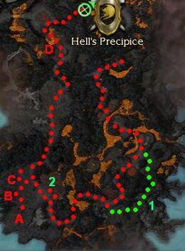 Hells Precipice