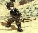 Stone Summit Ranger