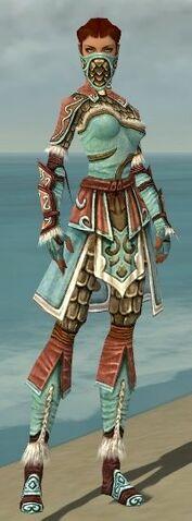 File:Ranger Elite Canthan Armor F dyed front.jpg