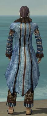 Elementalist Vabbian Armor M dyed back
