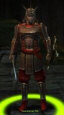 Guardsman Pah