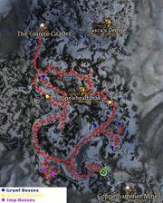 Spearhead Peak - Vanquished ( tips)