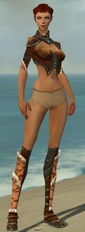 File:Ranger Vabbian Armor F gray chest feet front.jpg