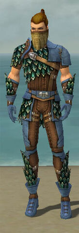 File:Ranger Drakescale Armor M dyed front.jpg