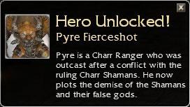 PyreFierceshotUnlocked