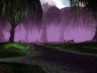 Sparkfly Swamp