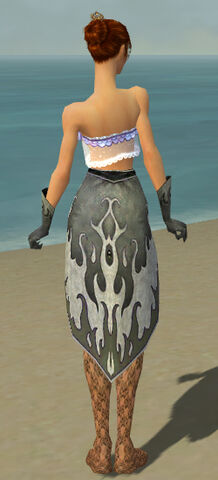 File:Elementalist Elite Flameforged Armor F gray arms legs back.jpg