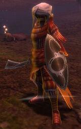 Commander Wahli
