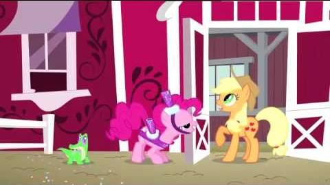 My Little Pony Friendship is Magic - Equestria Girls