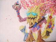 103019 - artist-sugarcube-owl ent flutreeshy fluttershy league of legends maokai Treant tree