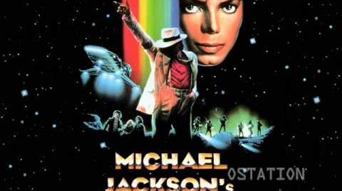 Michael Jackson's Moonwalker OST, T03 Smooth Criminal (Club 30s)