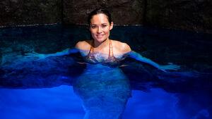 Mermaid Nerissa