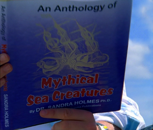 Mythical Sea Creatures