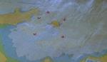 Coastal Chart Detail