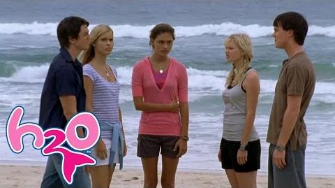 H2O - just add water S2 E18 - The Heat is On (full episode)