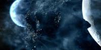 Comet Eva