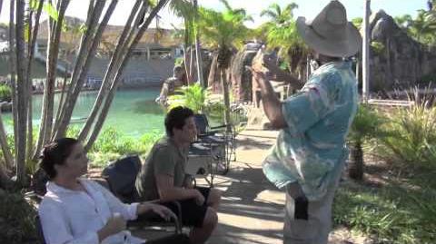 MAKO MERMAIDS Season 2 Vlog 4