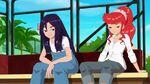 Cleo & Rikki