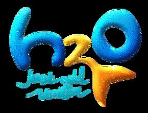 H2o logo