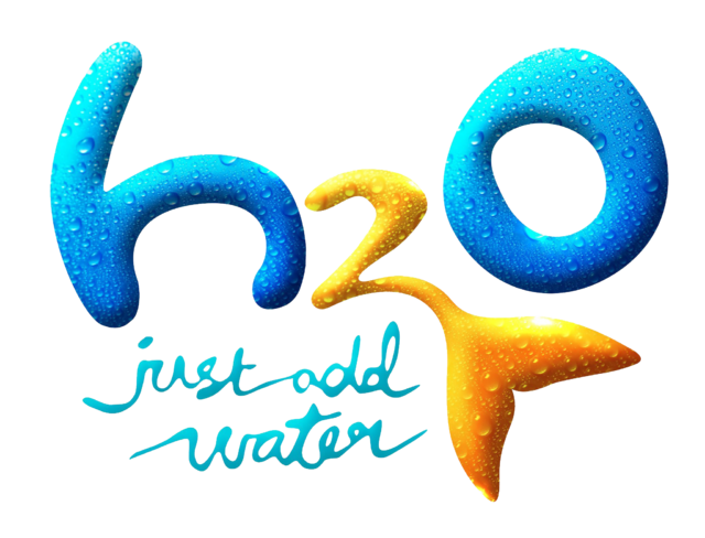 File:H2o logo.png