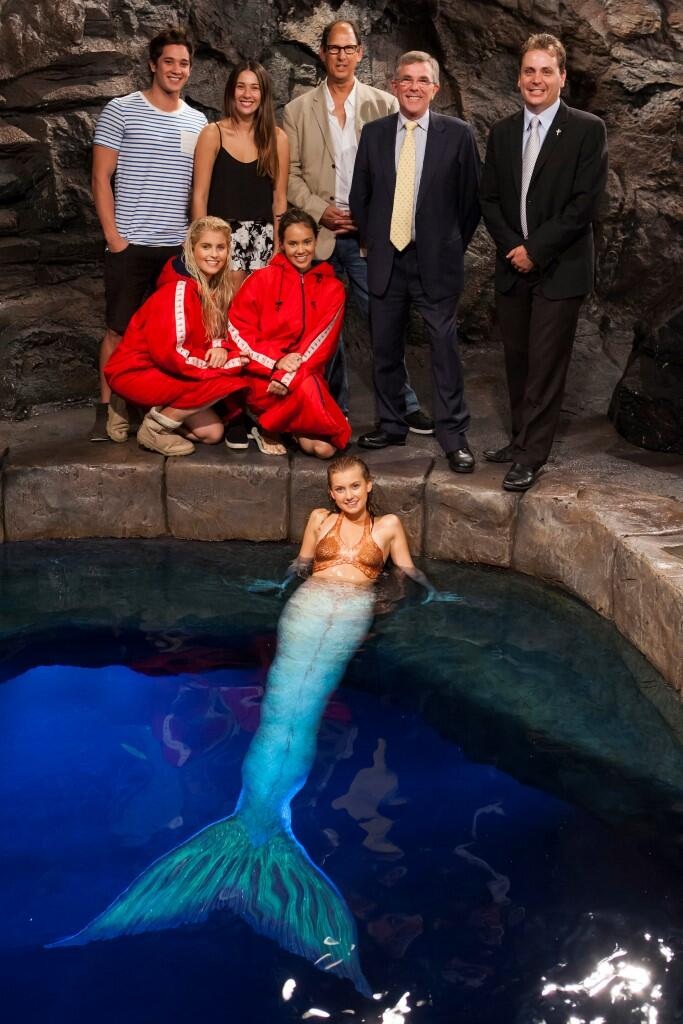Image mako mermaids season h2o just add water for H2o season 2