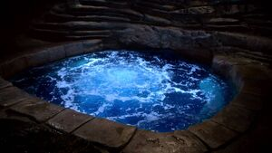 Moon Pool in Mako